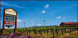 Wiens Cellars Temecula Wineries